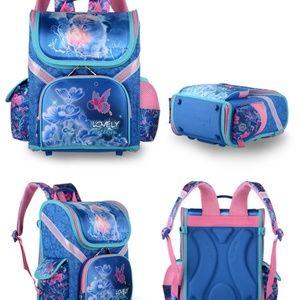 Kids Ready4School Backpack Wearproof